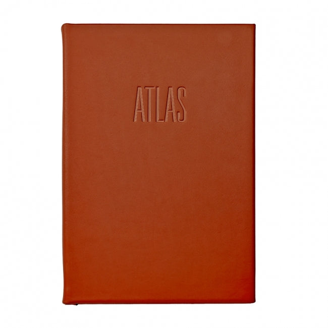 Atlas Vachetta Leather design by Graphic Image