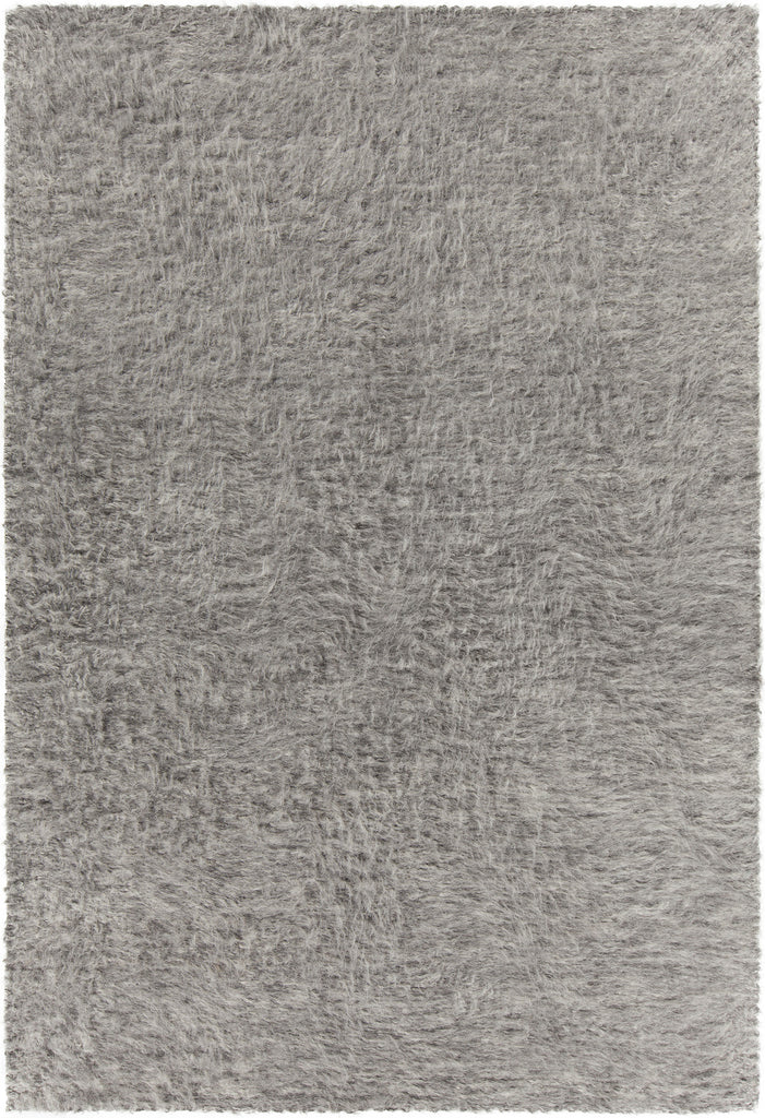 Aveda Collection Hand-Woven Area Rug in Grey design by Chandra rugs