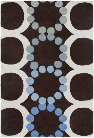 Avalisa Collection Hand-Tufted Area Rug design by Chandra rugs