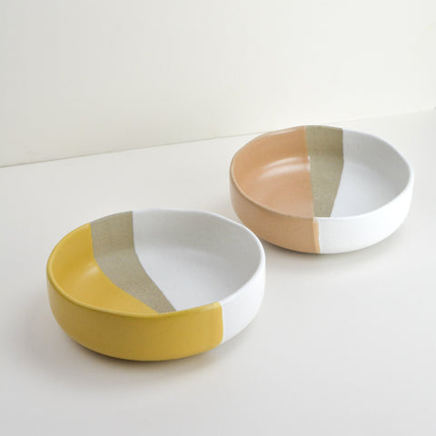 Spice Route Pasta Bowl by BD Edition I