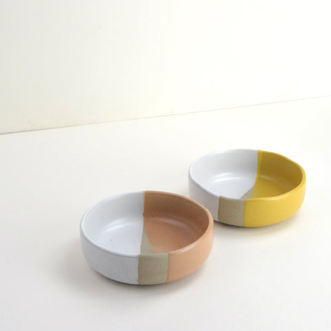Spice Route Nibbles Bowl by BD Edition I