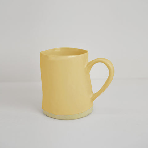 Organic Patty Pan Mug by BD Edition I