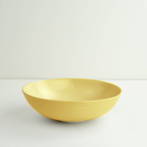 Organic Patty Pan Pasta Bowl by BD Edition I