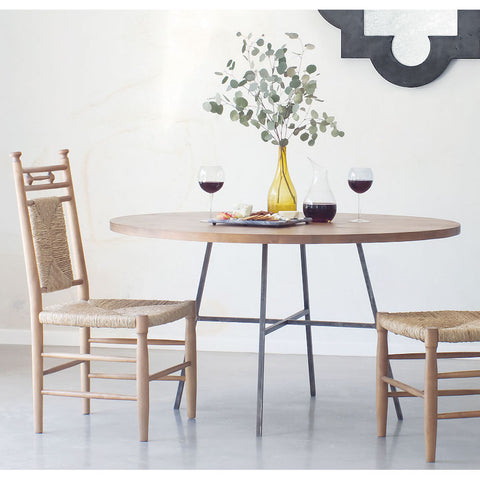 Abigail Dining Side Chair in Various Finishes