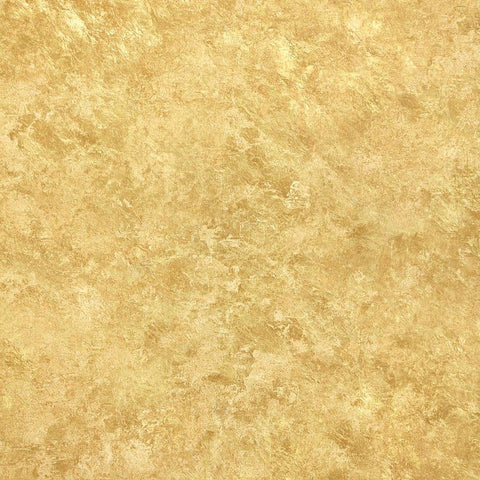 Sample Abstract Crackle Wallpaper in Gold from the Precious Elements Collection by Burke Decor