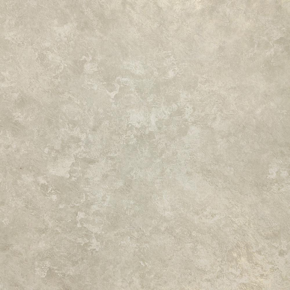 Sample Abstract Crackle Wallpaper in Silver and Beige from the Precious Elements Collection by Burke Decor