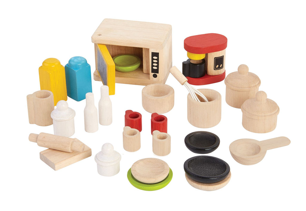 Accessories For Kitchen and Tableware