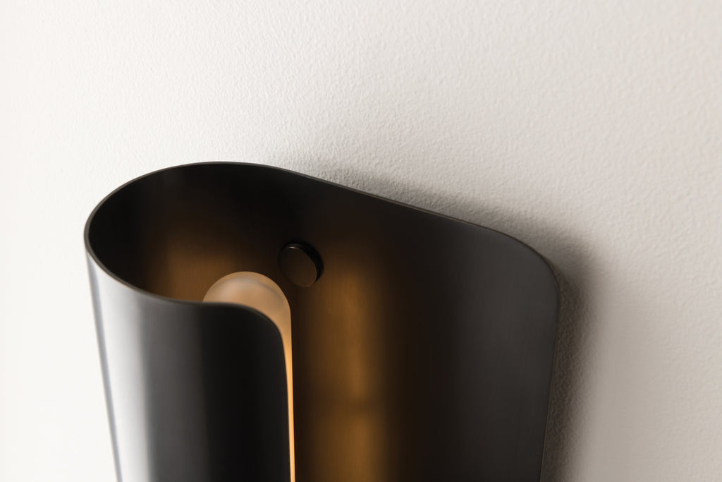 Accord 1 Light Wall Sconce by Hudson Valley Lighting