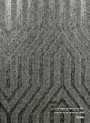 Ace Mica Dark Wallpaper From The Indulgence Collection By Burke Decor