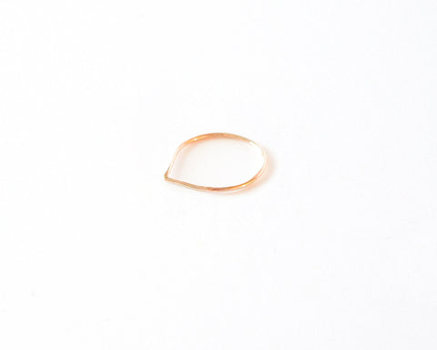 Raindrop Ring design by Agapantha