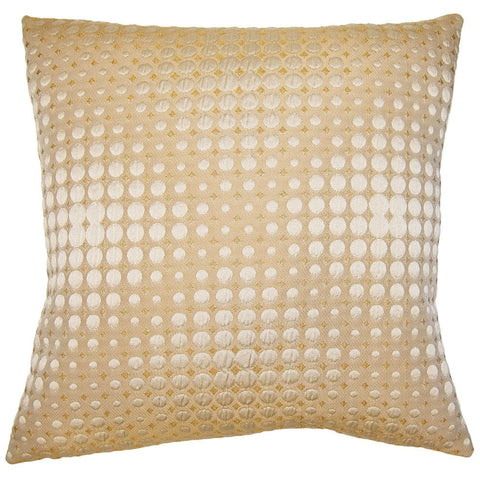Amber Puzzle Pillow