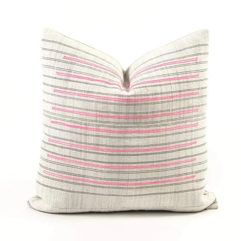 Amio Handmade Decorative Pillow in Various Sizes
