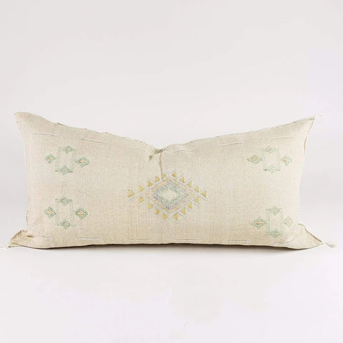 Amira Handmade Decorative Pillow