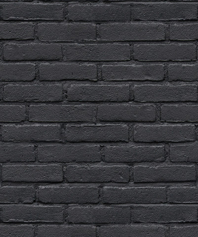 Amsterdam Bricks Wallpaper from the Kemra Collection by Milton & King
