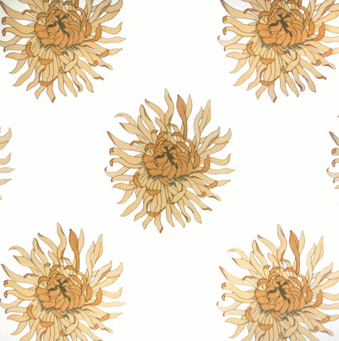 Sample Anthemum Wallpaper in Amadeus by Abnormals Anonymous