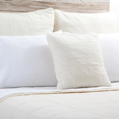 Antwerp Bedding in Cream design by Pom Pom at Home
