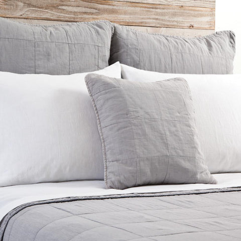Antwerp Bedding in Ocean design by Pom Pom at Home