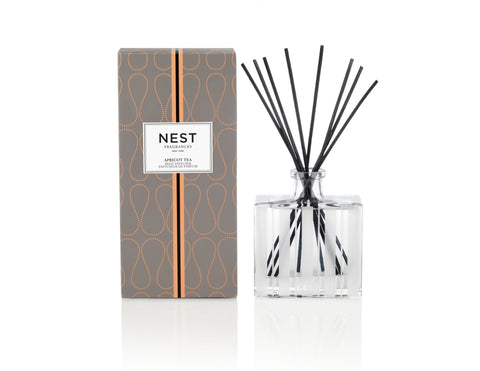 Apricot Tea Reed Diffuser