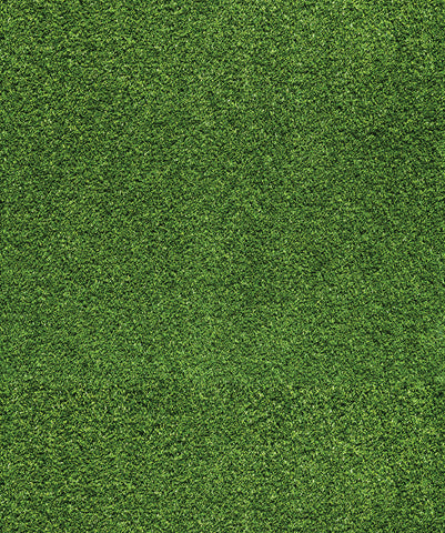 Artificial Turf Boutique Faux Wallpaper design by Milton & King