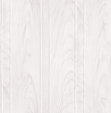 Ash Wallpaper in Ivory and Grey from the Aerial Collection by Mayflower Wallpaper