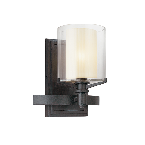 Arcadia Bath Sconce by Troy Lighting