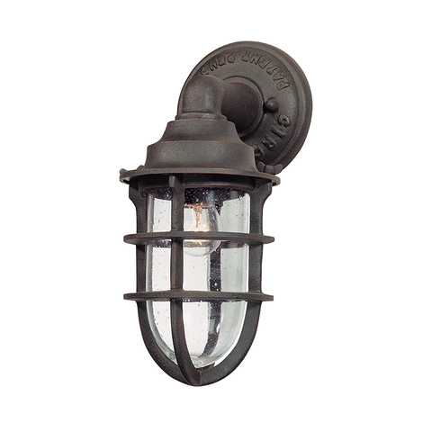 Wilmington Wall Lantern Small by Troy Lighting