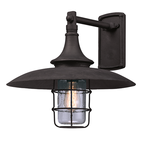 Allegheny Wall Lantern Large by Troy Lighting