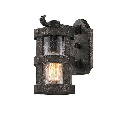 Barbosa Wall Lantern Small by Troy Lighting