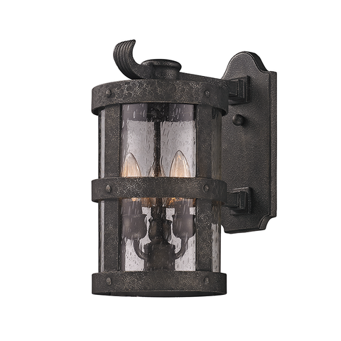 Barbosa Wall Lantern Medium by Troy Lighting