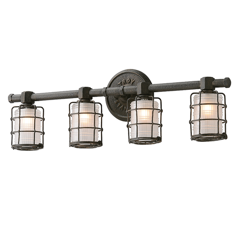 Mercantile Bath Sconce by Troy Lighting
