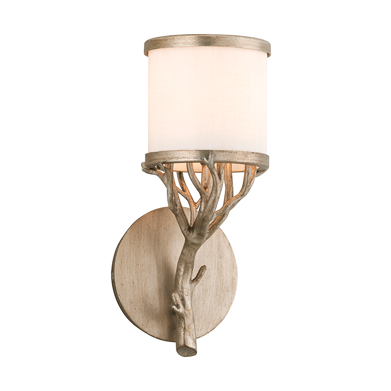 Whitman Bath Sconce by Troy Lighting