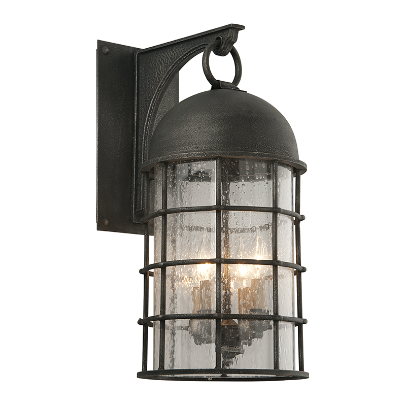 Charlemagne Sconce Large by Troy Lighting