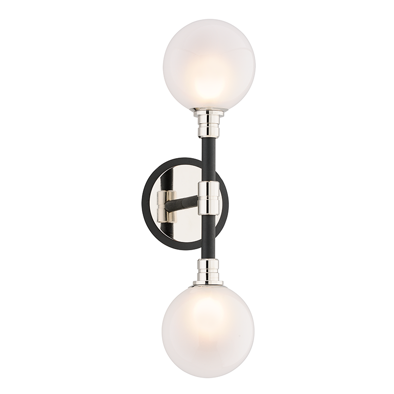 Andromeda Sconce by Troy Lighting