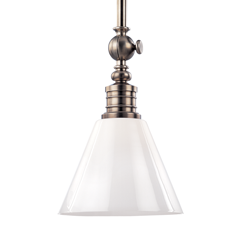 Darien 1 Light Pendant