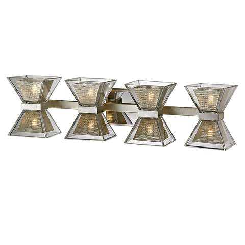 Expression 8 Light Bath Sconce