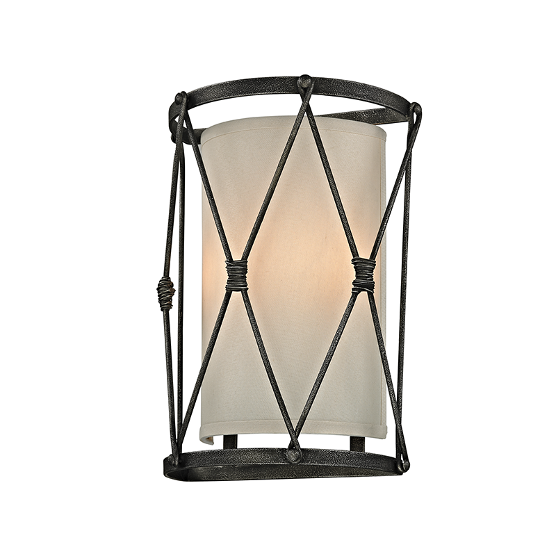 Palisade Sconce by Troy Lighting