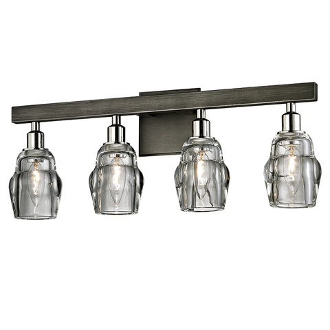 Citizen Bath Sconce by Troy Lighting