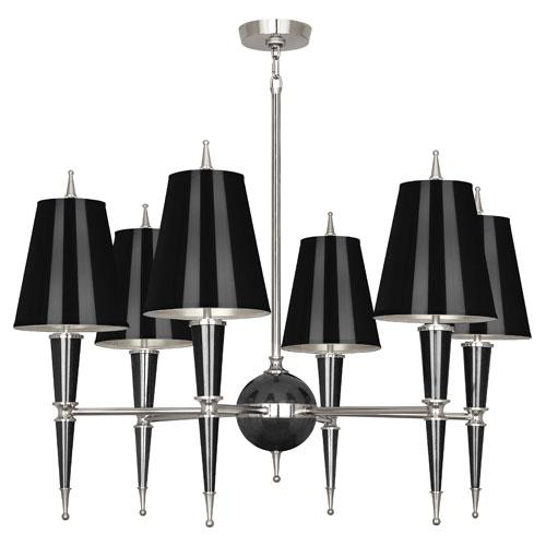 Versailles Chandelier by Jonathan Adler for Robert Abbey