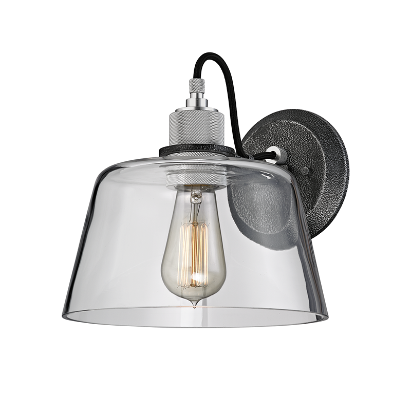 Audiophile Sconce by Troy Lighting