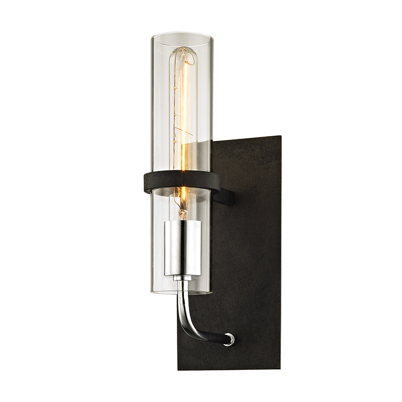 Xavier Sconce by Troy Lighting