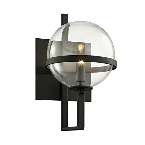 Elliot Sconce by Troy Lighting