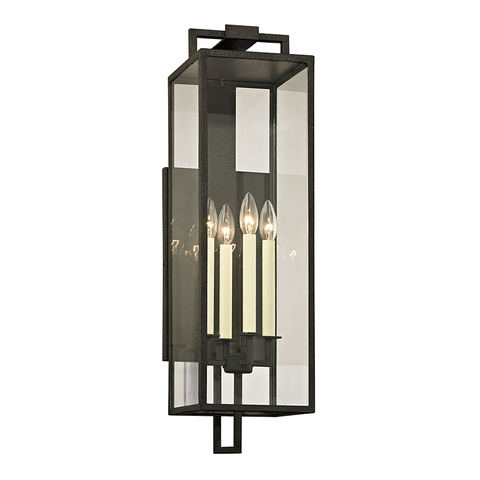 Beckham 4 Light Wall Sconce