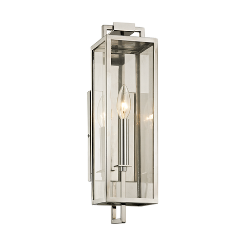 Beckham 1 Light Wall Sconce