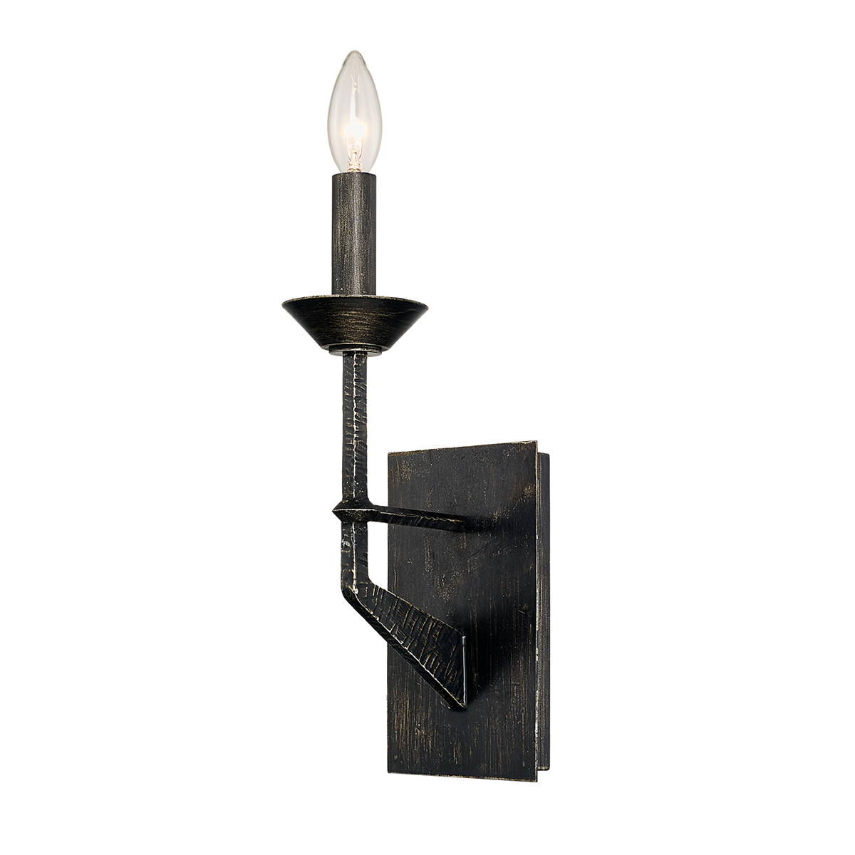 Commercial Lighting Glasgow: Glasgow Sconce By Troy Lighting