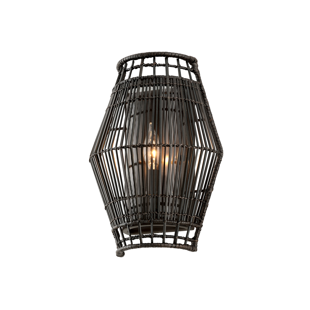 Hunters Point 1 Light Wall Sconce