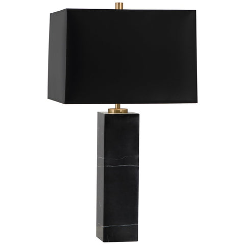 Canaan Table Lamp in Various Colors