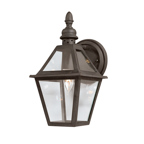 Townsend Wall Lantern Small by Troy Lighting
