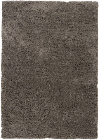 Bancroft Collection Hand-Woven Area Rug in Grey design by Chandra rugs