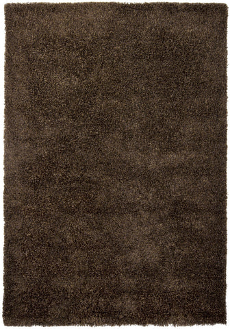 Barun Collection Hand-Woven Area Rug in Brown, Purple, & Gold design by Chandra rugs