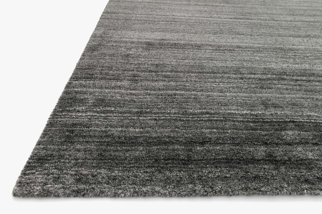 Barkley Rug in Charcoal design by Loloi